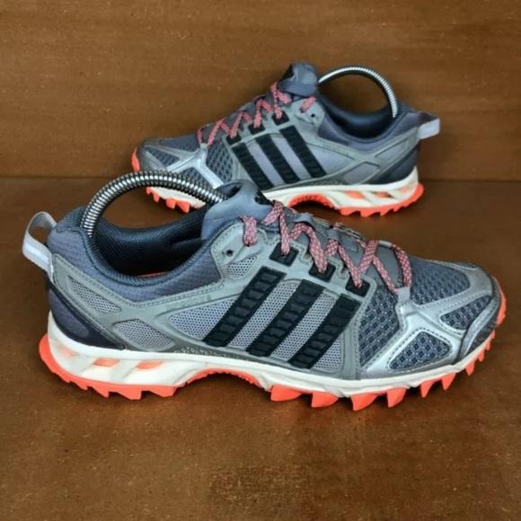 Adidas Kanadia TR 6 Trail Running Hiking Shoe